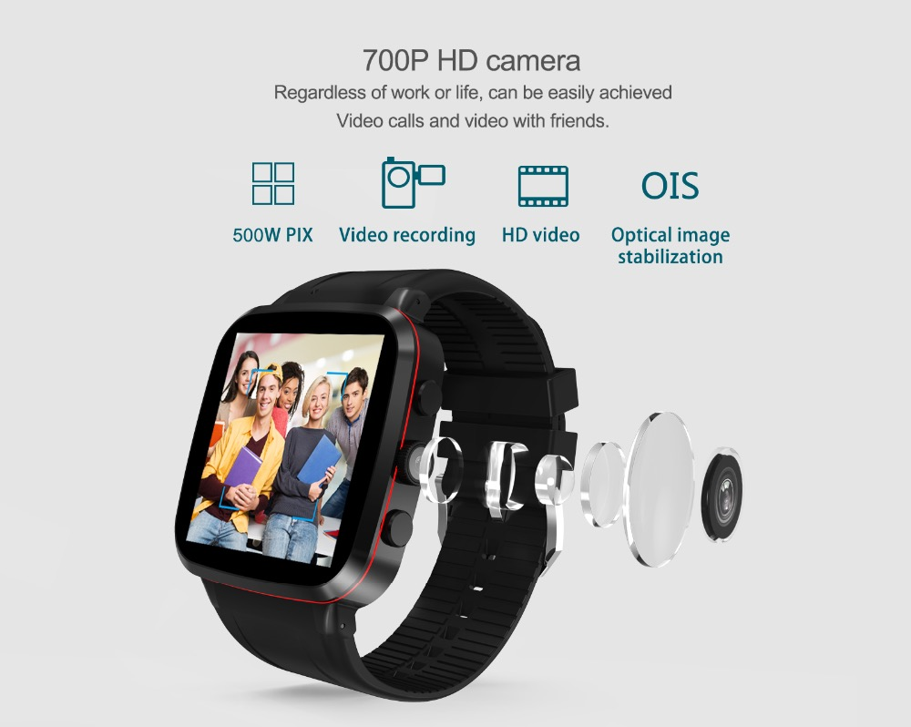 Smart Watch N8 Android 5.1 3G  Watch SIM Card GPS WiFi Bluetooth4.0 Pedometer Camera Video MTK6580 SmartWatch android 5 1 smartwatch x11 smart watch mtk6580 with pedometer camera 5 0m 3g wifi gps wifi positioning sos card movement watch