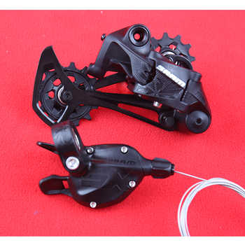 2019 NEW SRAM SX EAGLE 1X12 12 Speed Small Groupset Trigger Shifter Rear Derailleur Mountain Bicycle Bike MTB Kit - DISCOUNT ITEM  21% OFF All Category