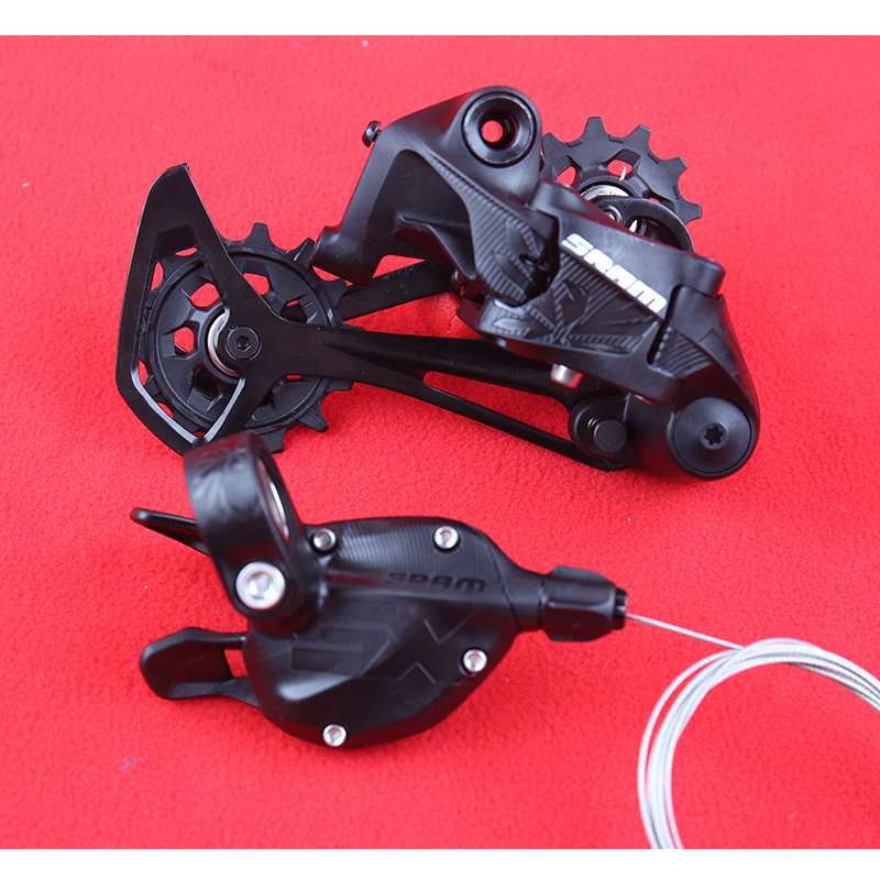2019 NEW SRAM SX EAGLE 1X12 12 Speed Small Groupset Trigger Shifter Rear Derailleur Mountain Bicycle Bike MTB Kit