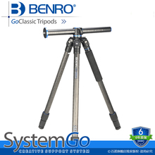 BENRO Moveable Skilled Digicam Tripod three Leg Part Tripod For SLR Cameras (No Head) GC257T ,Free delivery