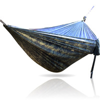 Portable Double Hammock Garden Furniture Hamac Garden Swing Hamak Rede 300*200cm 260*140cm