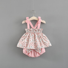 fb8ac5795ace7 Buy girl baby western clothes and get free shipping on AliExpress.com