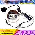 Мини XLR 3 Pins TA3F Разъем Крепление На Головке Головной Микрофон Микрофон Гарнитуры Оголовье Микрофон Микрофон Для SAMSON Беспроводной система