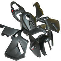 H new 100% Black 05 06 2005 2006 CBR600 Fairings set gifts Injection mold Fairing kit for CBR600RR F5 05 06 2005 2006