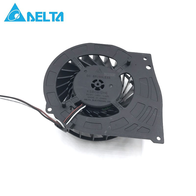 Ps3 Cooling Fan : Delta ksb he for sony playstation ps super slim