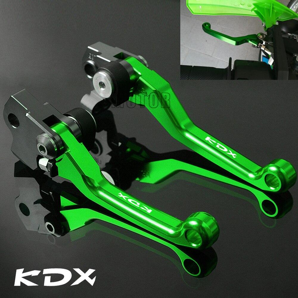 Hand Grips Handle Bar for Kawasaki KLX 125 250 450R,KDX 125SR 250SR Dirt Bike