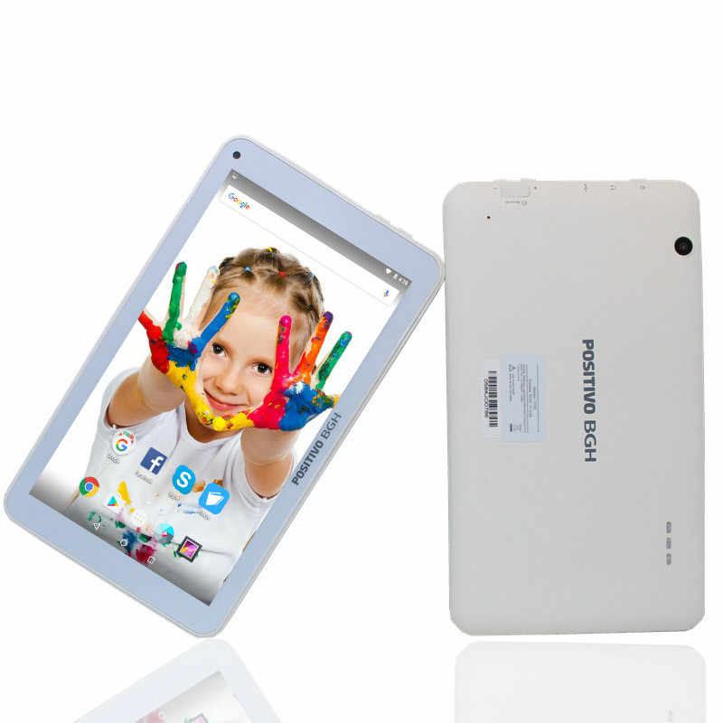Glavey RK3126 7 pulgadas tablet pc Android 6,0 Y700 Quad core Cámara Dual 1 GB/8 GB Bluetooth wifi g-sensor 1024x600