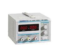 KXN 3020D voeding 30 V 20A verstelbare voeding 30 V 20A LED High Power Switching Variabele DC Power Supply 220 V-in Gereedschapsdelen van Gereedschap op