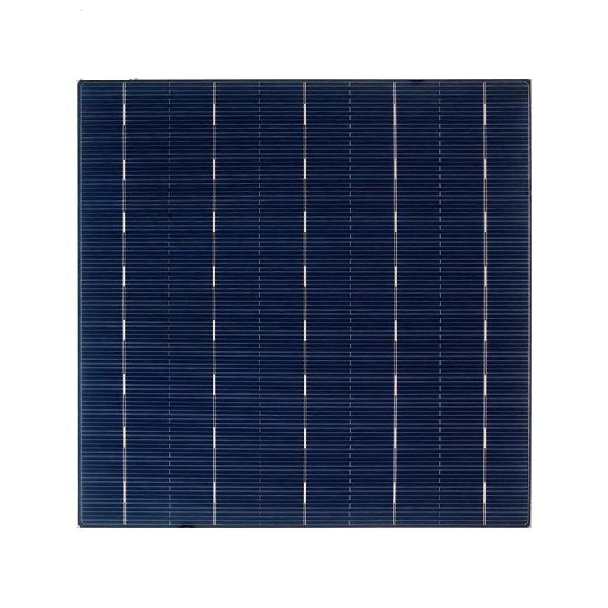 Cellules solaires en silicium cristallin Multi ALLMEJORES 156mm * 156mm 18.3% efficacité A Grade pour panneau solaire bricolage 40 pcs/Lot-in Cellules photovoltaïques from Electronique    3