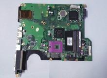 504642-001 For hp pavilion DV5-1000 DV5-1200 DV5 laptop motherboard intel GM45 DDR2 Mainboard full tested