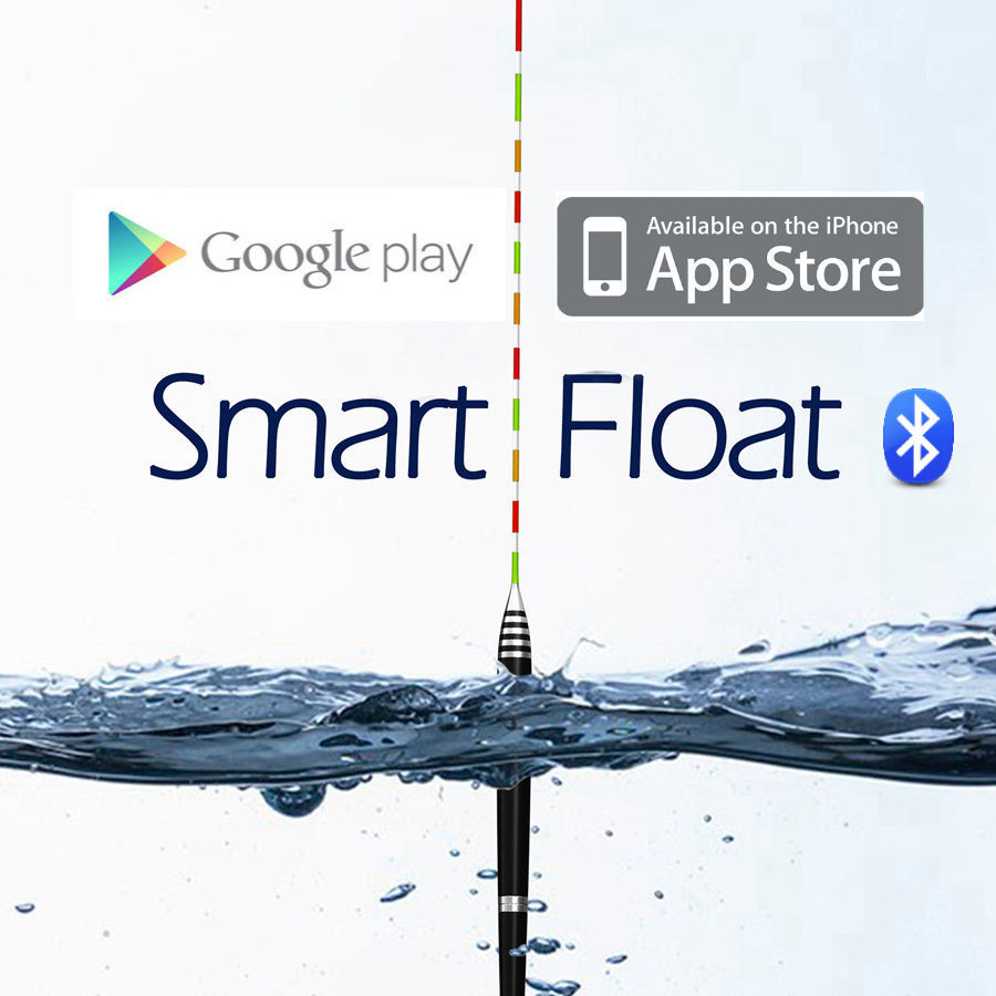 Buy 41cm smart bluetooth fishing for Are fish smart