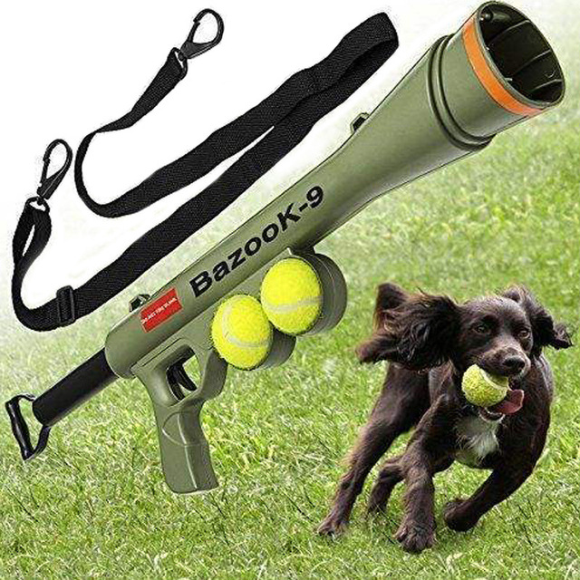 Pet Supplies Dog Toy Ball Interactive Training Toys Remote Speed Aiming Intelligence Large Dog Training Toys Accessories