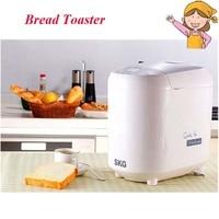 1 pc Śniadanie Chleb Makers Inteligentny Nominacje Domu Twarzy Piec Chlebowy MB2271 Maker Machine