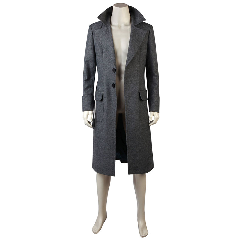Dropshipping Fantastic Beasts And Where To Find Them  The prototype cosplay of Newt Scamander in 2, can also be worn everyday.