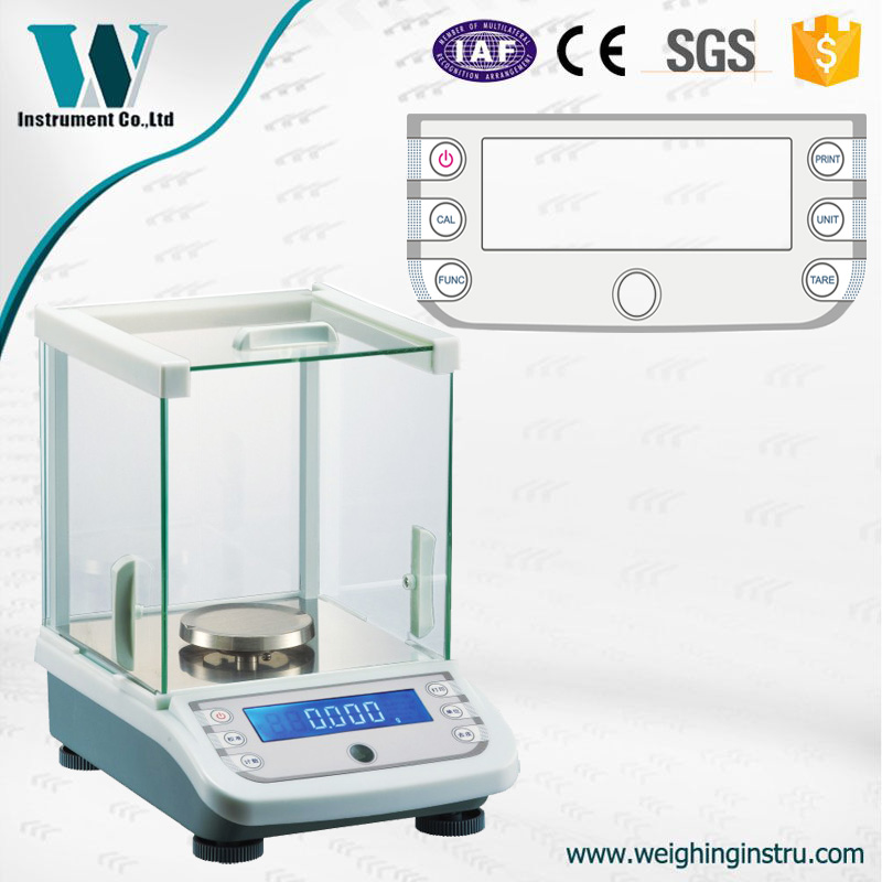 600g 0.001g weight electronic jewelry digital scale .001g
