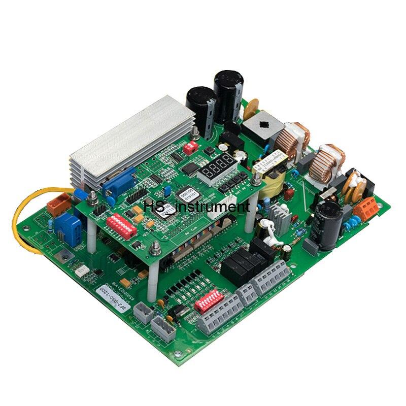 Elevator door board / door machine control board SF2-DSC-1000C / SF2-DSC-1200 elevator accessories