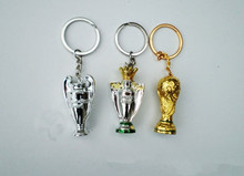 Mini Trophy Football Fans Ring