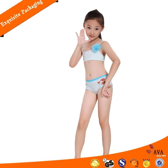 (6pcs/lot) AVA Underwear Soft Cotton Children Girl Panties