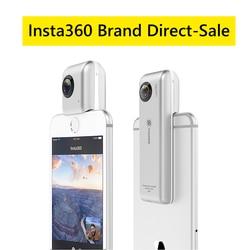 Insta360 nano mini 3k hd 360 live vr camera dual angle fisheye lens panorama camera for.jpg 250x250