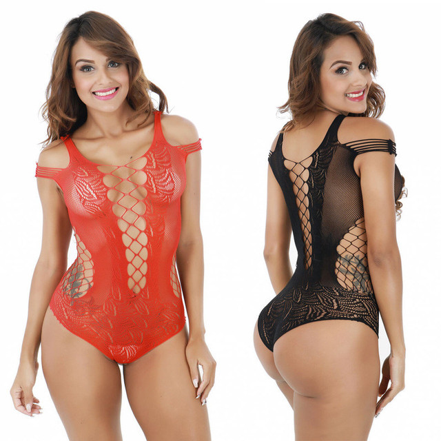BEN XI 2017 Women Baby Doll Sexy Lingerie Hot Lace Flower Erotic Lingerie Teddy Babydoll Sexy Underwear Sex Costumes Lenceria