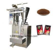 ice cream coffee baking soda powder packaging machine