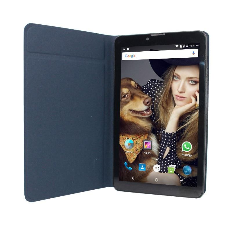 1 GB/8 GB SC7731 Android 6.0 Tablet PC 7 pollici 723 3G chiamata di telefono Quad Core GPS bluetooth FM Wifi G-Sensor1 GB/8 GB SC7731 Android 6.0 Tablet PC 7 pollici 723 3G chiamata di telefono Quad Core GPS bluetooth FM Wifi G-Sensor