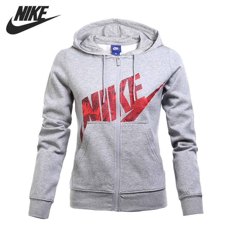 Original New Arrival 2017 NIKE NSW HOODIE FZ RSTR FTR Womenu0026#39;s Jacket Hooded Sportswear -in ...
