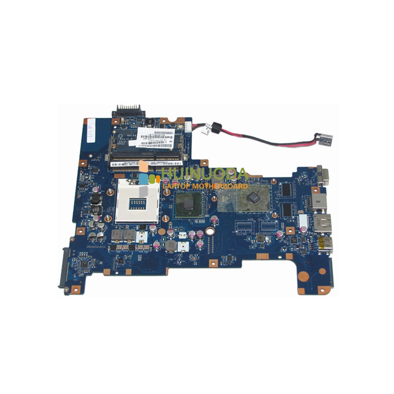 K000103780 NALAA LA-6042P for toshiba satellite L670 L675 laptop motherboard HM55 s988 w/ ATI video card Work Main Board nokotion sps v000198120 for toshiba satellite a500 a505 motherboard intel gm45 ddr2 6050a2323101 mb a01