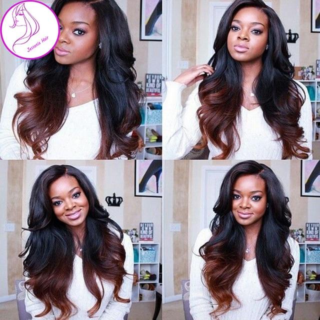 Grade 7a blackdark brown ombre brazilian hair two tone 1b30 grade 7a blackdark brown ombre brazilian hair two tone 1b30 brazilian virgin urmus Image collections