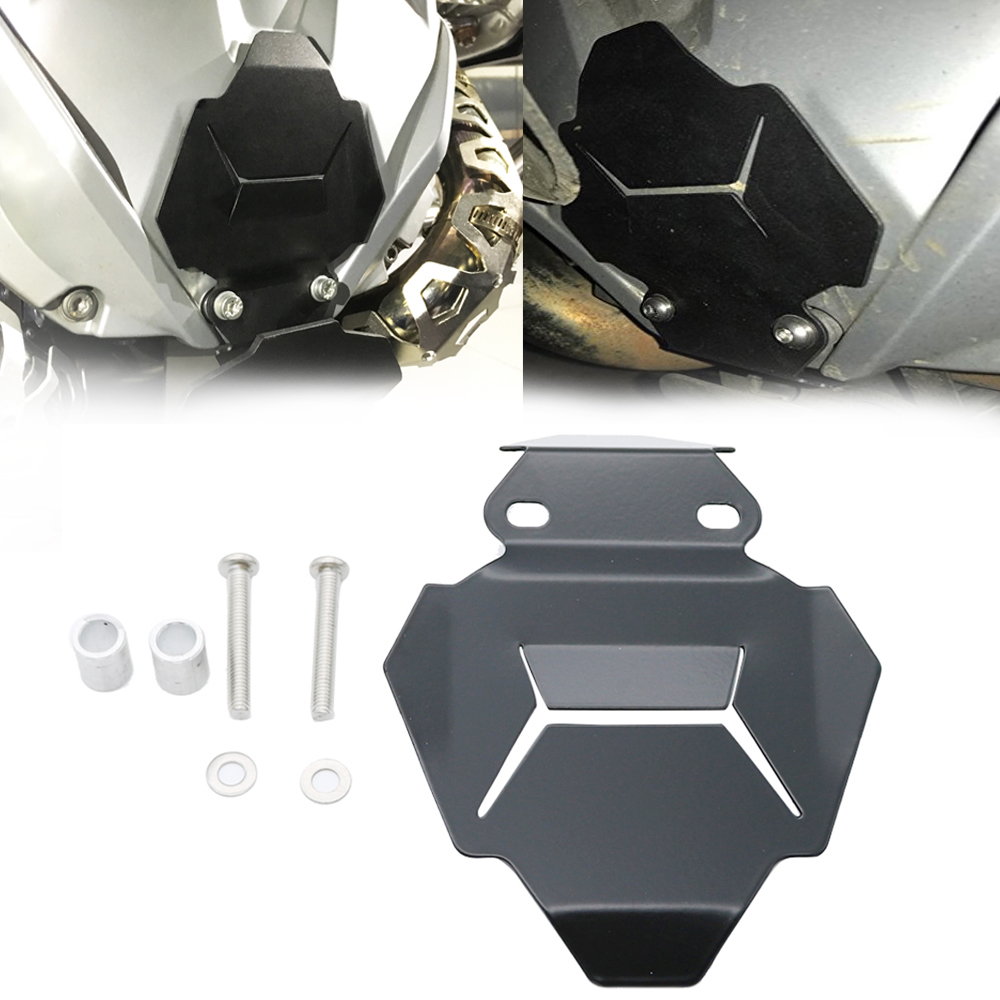 For BMW R 1200 GS/ADV LC 2013-2016 Motorcycle Aluminum Front Engine Housing Protection CoverFor BMW R 1200 GS/ADV LC 2013-2016 Motorcycle Aluminum Front Engine Housing Protection Cover