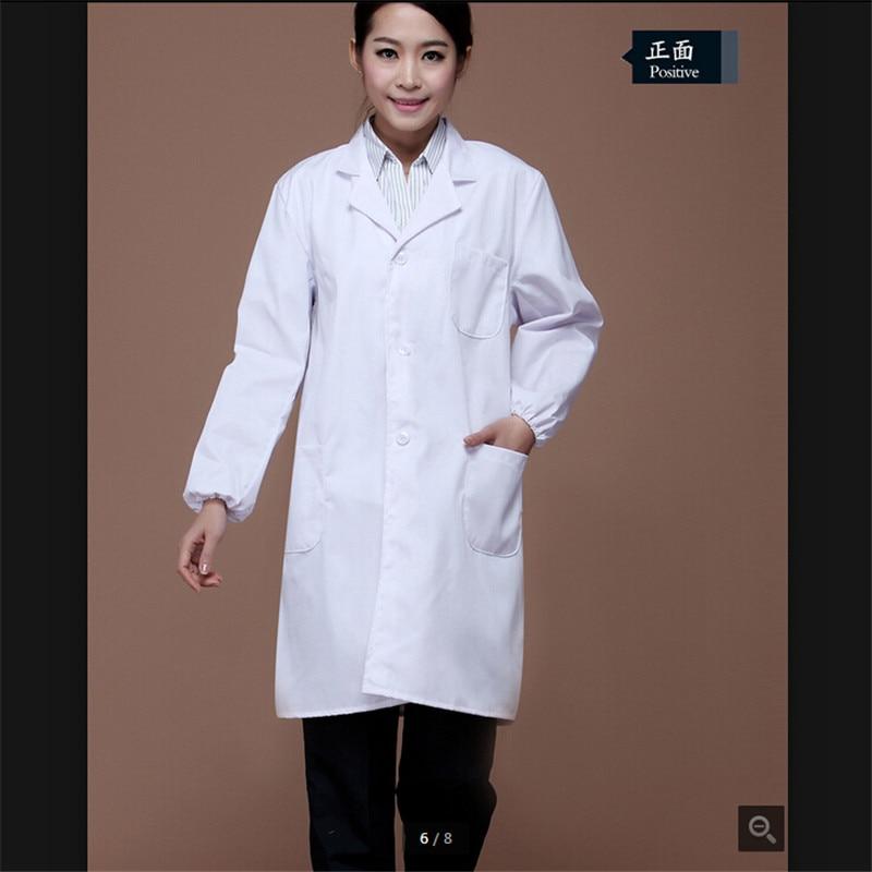 Popular Female Doctors Coat-Buy Cheap Female Doctors Coat lots ...