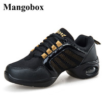 Mangobox Shoes Woman Sneakers Cheap Dance Sneaker For Women Light Ladies Ballroom Dance Shoes Breathable Dance
