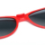 UV400 gafas de sol de Las Mujeres gafas de Sol TR90 gafas de Doble propósito de la marca de conducción espejo noche gafas #2-LJ-811