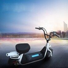 Распродажа новинок высокое качество двухколесный электрический скутер 48v 800w Мини harley скутер способный преодолевать Броды для взрослых
