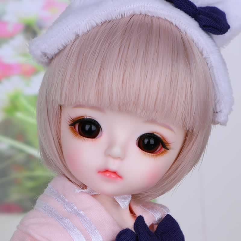 Free Shipping Full Set 1/6 BJD Doll LOVELY Limited Lina Resin Joint Doll For Baby Girl Birthday Christmas New Year Gift Present Free Shipping Full Set 1/6 BJD Doll LOVELY Limited Lina Resin Joint Doll For Baby Girl Birthday Christmas New Year Gift Present