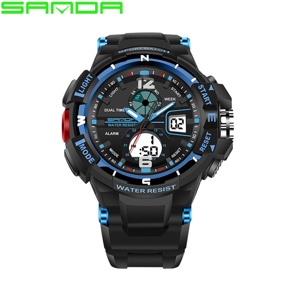 Cooperative Skmei New Kids Watch Fashion Waterproof Plastic Case Alarm Wristwatch Boys Girls Digital Children Watches Reloj Clients First Watches