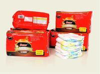 Wholesale Pet Products Supplies Menstrual Period Puppy Paper Diaper Sanitary Pants Underwear Short XS XL 50PCS