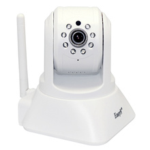 EasyN IP Camera Wi-Fi 1080P 2MP CMOS IR 3.6mm Cloud Onvif P2P PTZ Wireless WIFI Camera Motion Detection Night HD Security Came(China)