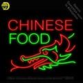 Neon Zeichen für Chinesische Lebensmittel Drachen Bottom Neon Schlauch zeichen handwerk Kommerziellen Hotel Restaurant Neon Taschenlampe zeichen DecorateRoom-in Neonröhren & Röhren aus Licht & Beleuchtung bei