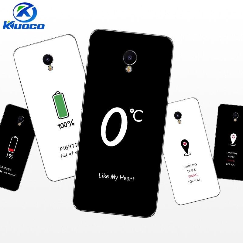 Custom DIY for Meizu M2 Mini Phone Case for Meizu MX4 / MX4 Pro / MX5 Shell for Meilan M3E Soft TPU Tide Sign Cover