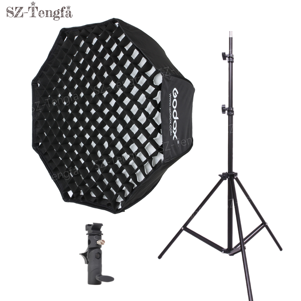 Godox Umbrella Softbox Price In Pakistan: Aliexpress.com : Buy Godox 80cm Octagon Honeycomb Grid