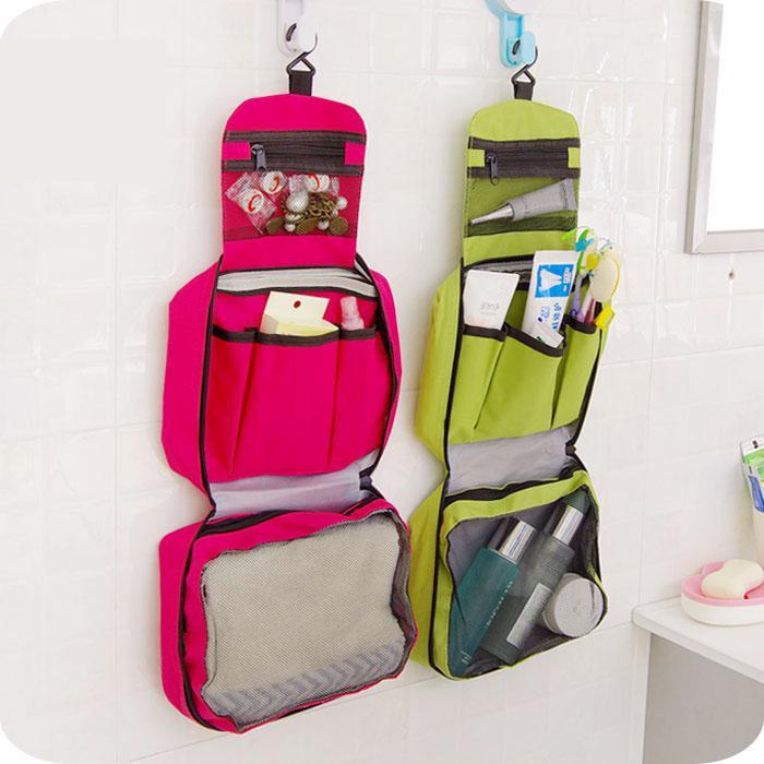 Online Get Cheap Brand Designer Bathroom Sets Aliexpresscom - Travel bag for bathroom items for bathroom decor ideas