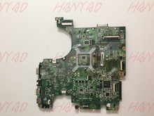 CN-0YWY70 0YWY70 For DELL 1764 Laptop Motherboard DAUM3BMB6E0 ddr3 MainBoard 100% Tested for toshiba l450 l450d l455 laptop motherboard gl40 ddr3 k000093580 la 5822p 100% tested