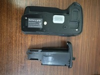 Vertical Battery Grip D BG4 for one D LI90 battery or six AA batteries For Pentax K5/K7 K 7 K7 K 5 Camera