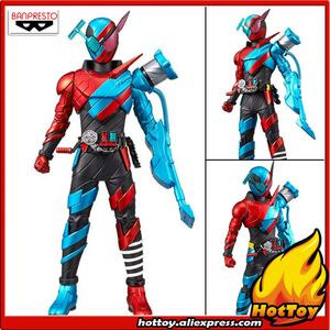 "Image 1 - 100% Original Banpresto DXF Collection Figure   Masked Rider BUILD Rabbit SOUJIKI Form from ""Kamen Rider BUILD"""
