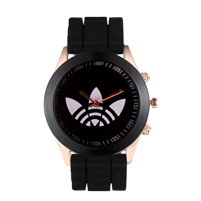 2018 Reloj Mujer New Fashion Sports Brand Quartz Watch Men ad Casual Silicone Women Watches Relogio Feminino Clock