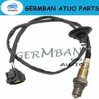 4 Wires Lambda Sensor Oxygen Sensor O2 Sensor For 2008 Mitsubishi Lancer 1.5L No# 1588A192 0258010022