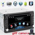 NEW 2 Din Car DVD GPS Player USB/SD Handsfree Bluetooth FM/AM Radio Car Audio for BMW/Mazda/Opel/VW/Honda/Skoda/Golf GPS system