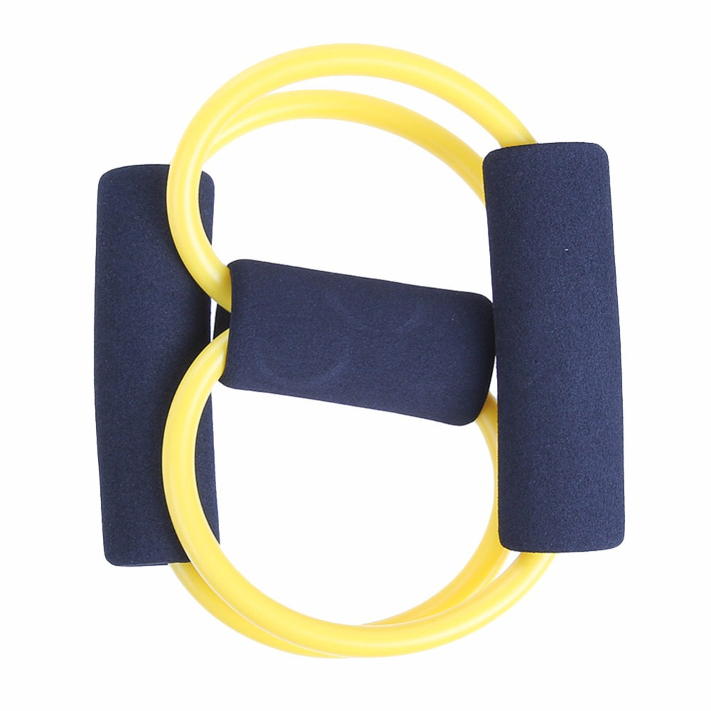 Fitness Resistance Bands Stretching Training Band Chest