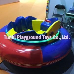 amusement park kids electric i